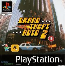 Free Download Games Grand Theft Auto II PSX ISO Untuk KOMPUTER Full Version ZGASPC
