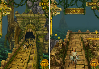 Temple Run 1.0.3 apk download full android