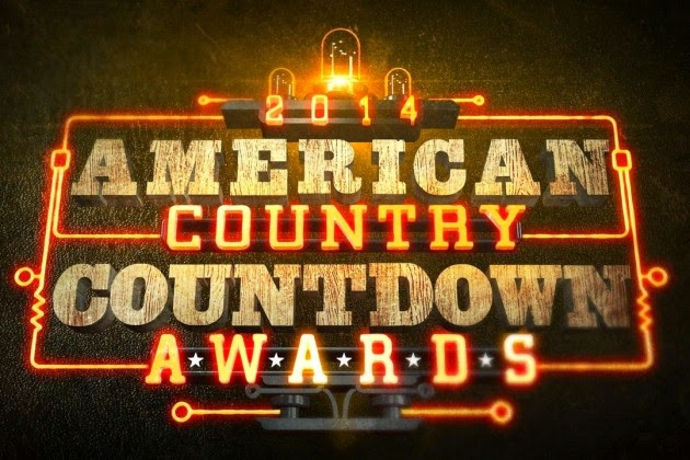 American Country Awards 2014 Live Streaming Performances
