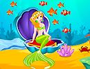 Lolly Mermaid Fashion