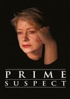 Prime Suspect uk Temporada 1