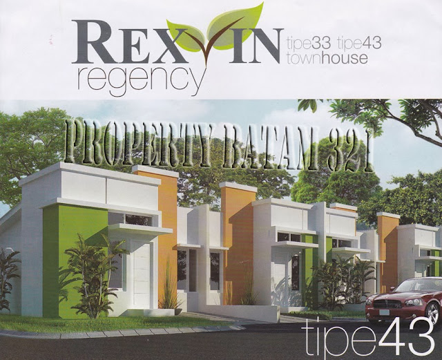 Rexvin Regency BATAM.
