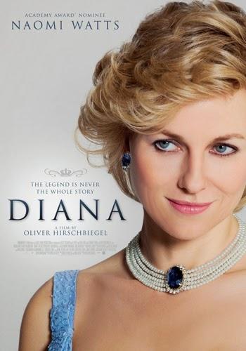 Film Diana 2013