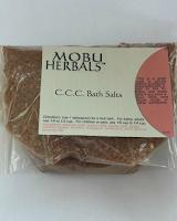 MOBU Herbals C.C.C. Bath Salt