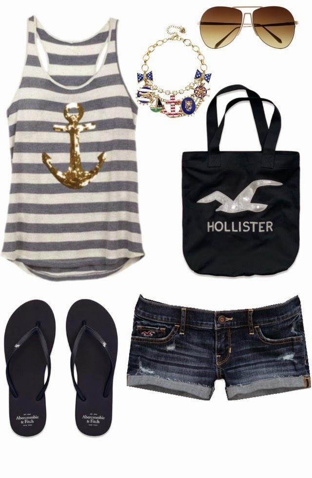 Como Vestir para ir a la Playa