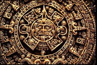 Kutsal Maya Takvimi, Maya Takvimi Kıyamet Günü,