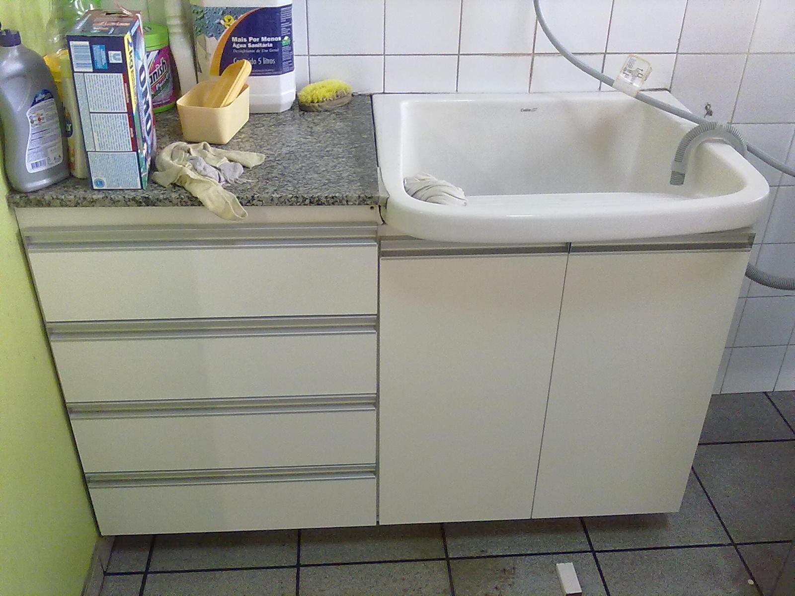 Armario Archivador Ikea ~ MÓVEIS ARCANJO ARMARIOS AREA DE SERVI u00c7O BANHEIRO MAJELA FLORAMAR