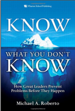 know what you don't know free