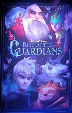 Rise of the Guardians de Dreamworks Animation Rise-of-the-guardians-teaser-poster
