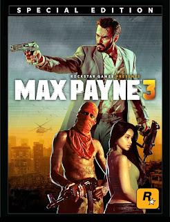 Max Payne 3 Türkçe Yama Çıktı ! İndir