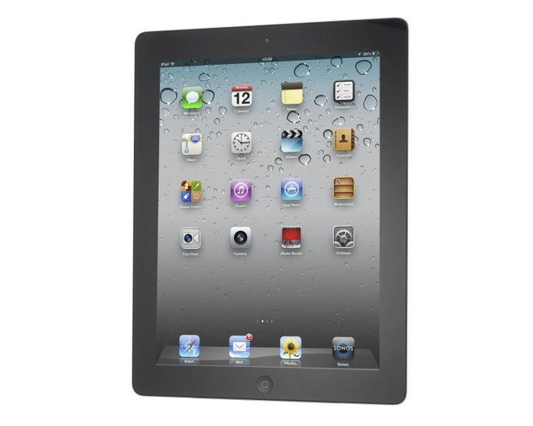 electronic life style amp fashion ipad 5 release date