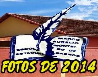 FOTOS DE 2014
