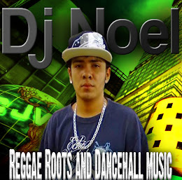 DJ NOEL WEBSITE