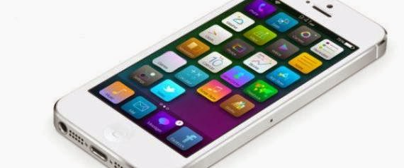 Apple dévoilerait l'iPhone 6 le 9 septembre #iPhone6