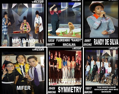 Pilipinas Got Talent Season 4 April 20 2013 Performance Night (Quarter Finals)