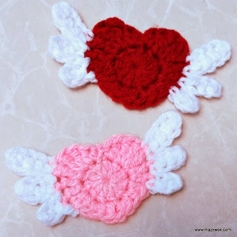 http://www.mazkwok.com/2014/01/flying-heart-applique-free-crochet.html