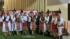 Presedintele Consiliului International al Dansului