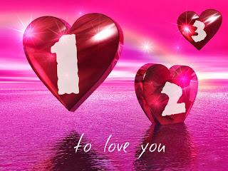 3 alasan mencintai seseorang