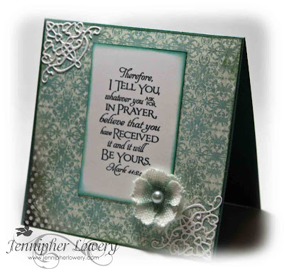 Our Daily Bread Designs, Jennifer Lowery, Scripture Collection