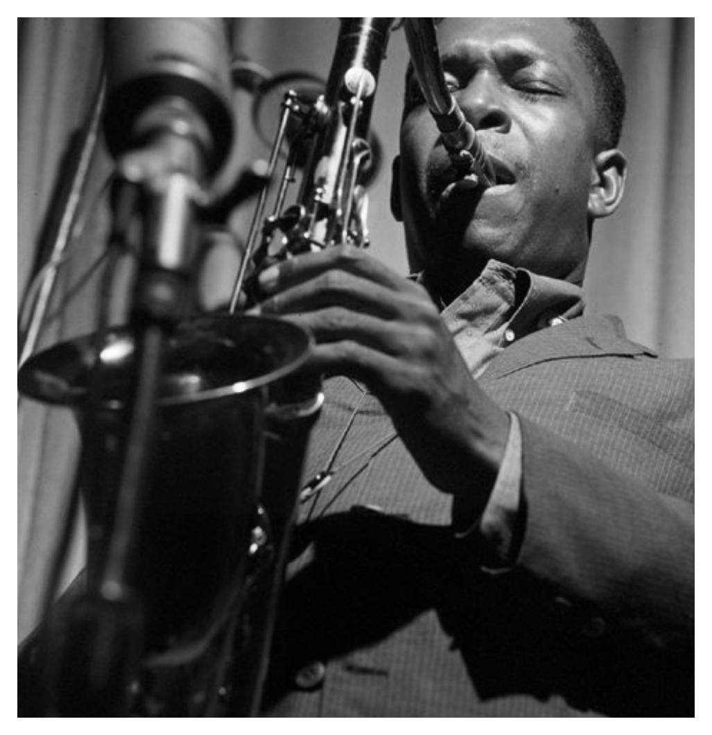 The John Coltrane Quartet - You Say You Care - Russian Lullaby