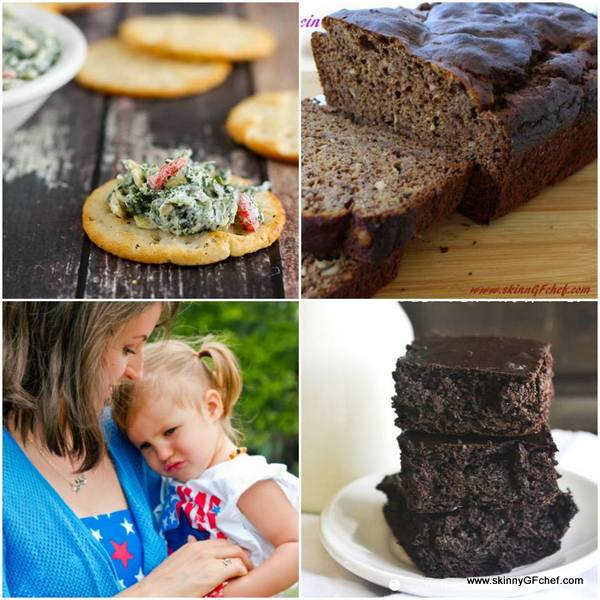 Savoring Saturdays full of fast and easy gluten free recipes for busy moms and dads