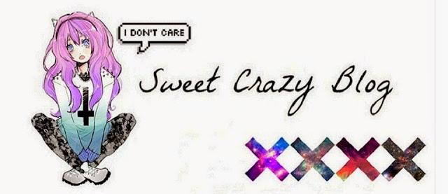 Sweet Crazy Blog