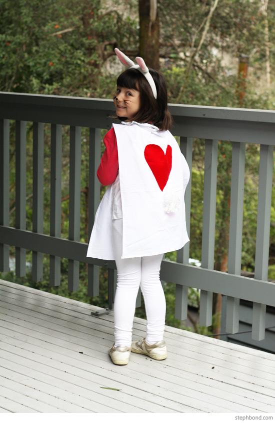 Bondville Cheap And Easy Diy Alice In Wonderland Costumes & Simple Alice In Wonderland Costumes - Meningrey