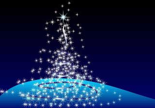 Arbol de Navidad Original, parte 3