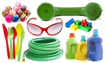 ¿Quién inventó el plástico?