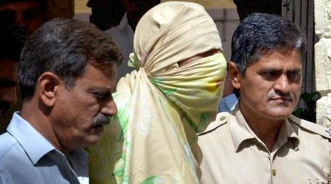 Indian Mujahideen (IM) chief arrested in Darjeeling