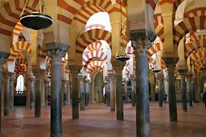 Mézquita de Córdoba.