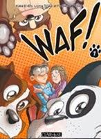 Waf! Vol 1