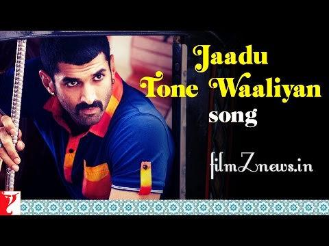 Jaadu Tone Waaliyan Video from Daawat-e-Ishq (2014)
