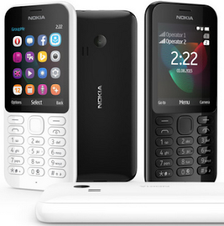 Price and Specification of Nokia 222 in Bangladesh