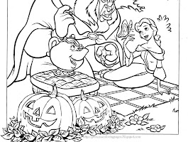 Sleeping Beauty Coloring Pages Free To Print