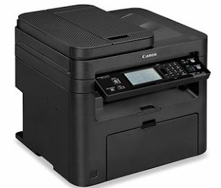 Driver Printer ImageCLASS MF227dw Free Download