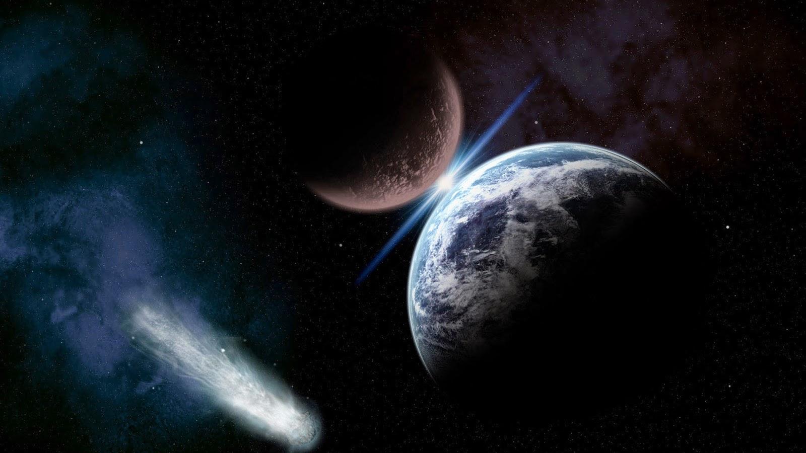 Planet vs Planet
