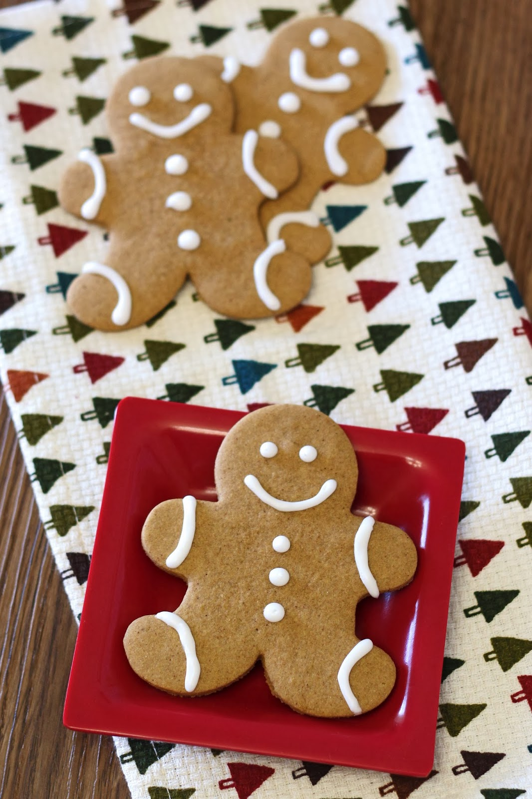 ... Bakes Gluten Free Treats: gluten free vegan gingerbread men cookies
