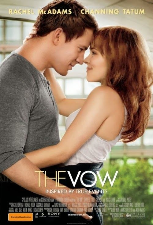 The Vow รักครั้งใหม่ หัวใจเดิม