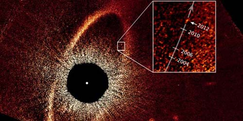 Ilmuwan Temukan Planet 'Zombie' Berukuran 3 Kali Lipat Jupiter