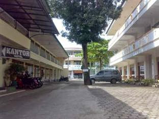Hotel Murah Dekat Stasiun Purwokerto - Roda Mas I Hotel