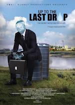 新作翻訳DVD「最後の一滴まで―ヨーロッパの隠された水戦争」