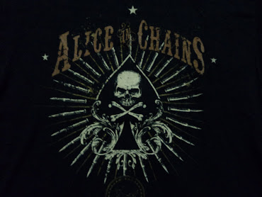 #8 Alice in Chains Wallpaper
