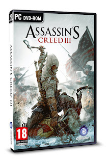 Assassins Creed 3 Full Version And Repack Version