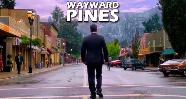 Wayward Pines Español