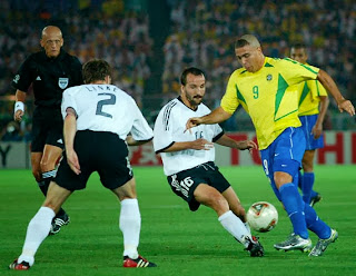 Germany vs Brazil World Cup 2014