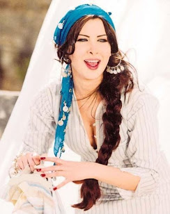 Sexy Arab Celebrity NANCY Ajram Hot Pictures