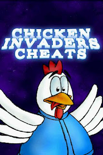 Chikcen Invaders Cheats Download