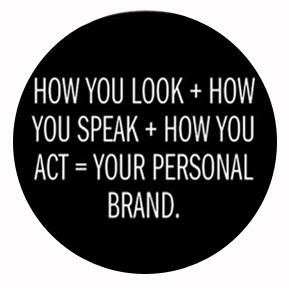 your personal brand - coaching/mentoring + consultoria de imagem