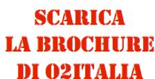 BROCHURE O2ITALIA